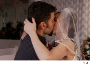 Ashley Sullivan gets married, 'American Idol'