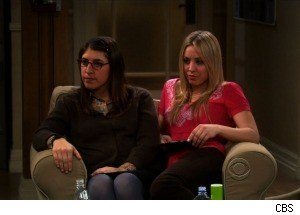 'The Big Bang Theory' S04/E16