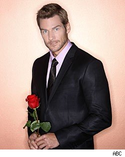 The Bachelor Brad Womack