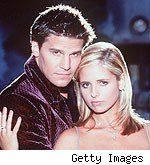 Buffy and Angel, Buffy the Vampire Slayer