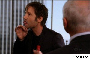 'Californication' S04/E07