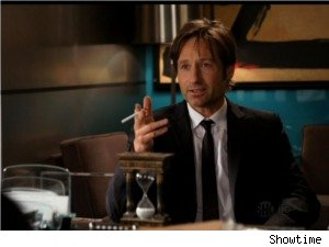 'Californication' S04/E05