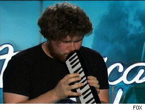 Casey Abrams on 'American Idol'