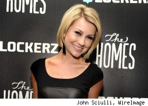 Chelsea Kane, Dancing With the Stars