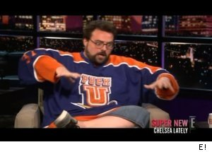 Kevin Smith, 'Chelsea Lately'