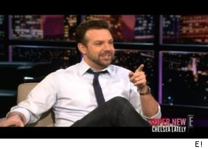Jason Sudeikis, 'Chelsea Lately'