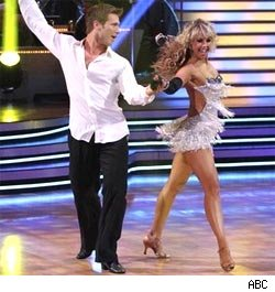 Dancing With the Stars Chelsie Hightower