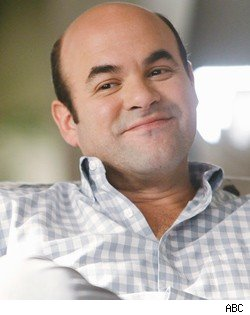 Ian Gomez, Cougar Town