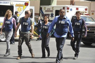 'Criminal Minds: Suspect Behvior' S01/E01