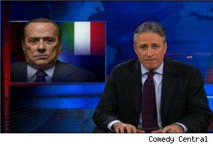 'The Daily Show With Jon Stewart'