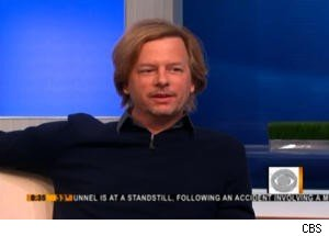 David Spade Fears Competing With 'American Idol'