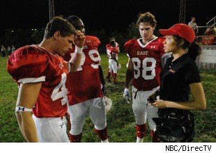 Full Hearts: A Review of the 'Friday Night Lights' Finale