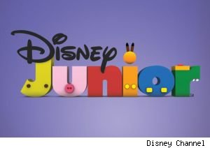 It's 'Playhouse Disney' no more! Instead, welcome the new programming block named 'Disney Junior.'