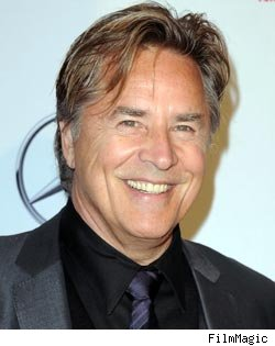 Don Johnson Plots TV Comeback With 'A Mann's World'