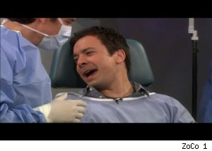 Jimmy Fallon, 'The Dr. Oz Show'