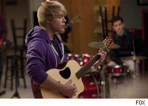 Glee, Justin Bieber
