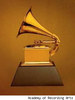 'The 53rd Annual Grammy Awards' air at 8PM on CBS.