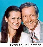 Furillo and Joyce, Hill Street Blues