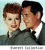 Lucy and Ricky, I Love Lucy
