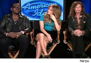 'American Idol' judges on 'Oprah'