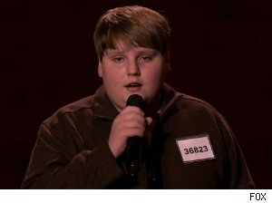 Jacee Badeaux, American Idol