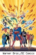 Dwayne McDuffie became story editor for 'Justice League Unlimited.'