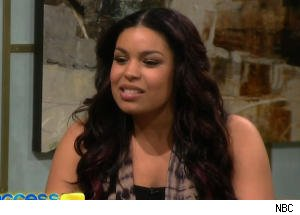 Jordin Sparks Weighs in on New 'American Idol' Judges