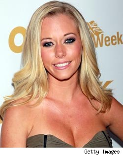 'Dancing With the Stars' Season 12 Cast Rumors: Kendra Wilkinson, Kirstie Alley and More