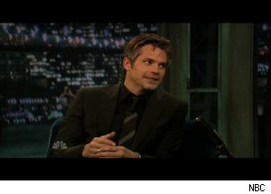 Timothy Olyphant, 'Late Night with Jimmy Fallon'