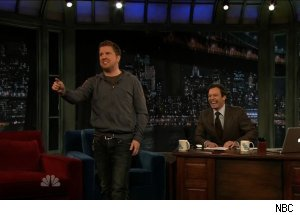 Nick Swardson, 'Late Night with Jimmy Fallon
