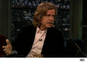 William H. Macy, 'Late Night with Jimmy Fallon'