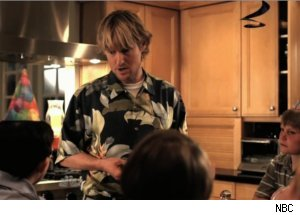 Owen Wilson Explains 'Hall Pass' on Funny or Die