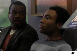 Levar Burton Guests on 'Community,' Troy Has a Meltdown