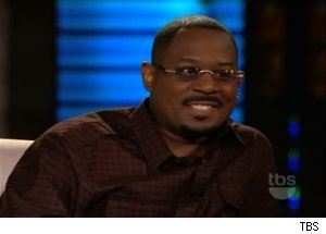 Martin Lawrence talks Justin Bieber, 'Lopez Tonight'