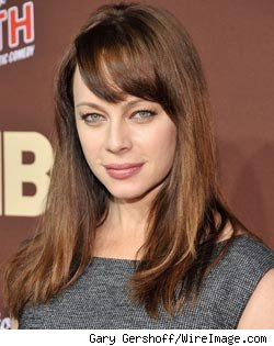 Melinda Clarke Returning to 'CSI' as Lady Heather