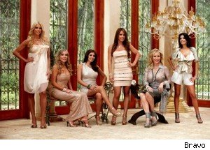 'The Real Housewives of Miami' cast S01/E01