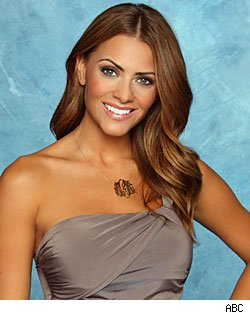 Michelle, 'The Bachelor'