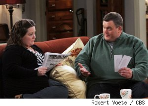 'Mike &amp; Molly'