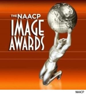 The 'NAACP Image Awards' appear live at 8PM.