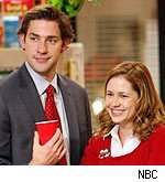does jim and pam dating in real life Whether it's jim and pam from the jim & pam: stop raising real-life expectations okay so maybe i have a love/hate relationship on how dating is.