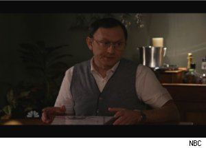 Michael Emerson Stars on 'Parenthood'