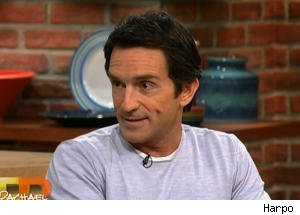 Jeff Probst Tries to Convince Rachael Ray to Appear on 'Survivor'