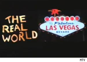 The Real World Las Vegas