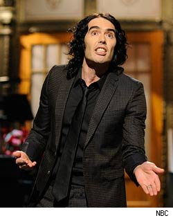 Russell Brand, Saturday Night Live