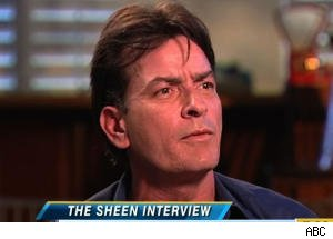 Charlie Sheen Threatens to Sue CBS, Passes Second Drug Test on 'GMA'