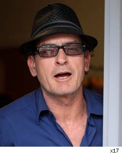 Charlie Sheen unleashes his latest rant.