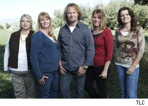Sister Wives, TLC