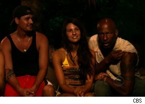 'Survivor: Redemption Island' - 'You Own My Vote'