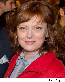Susan Sarandon to Appear on '30 Rock'