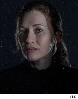 Mireille Enos, AMC's 'The Killing'
